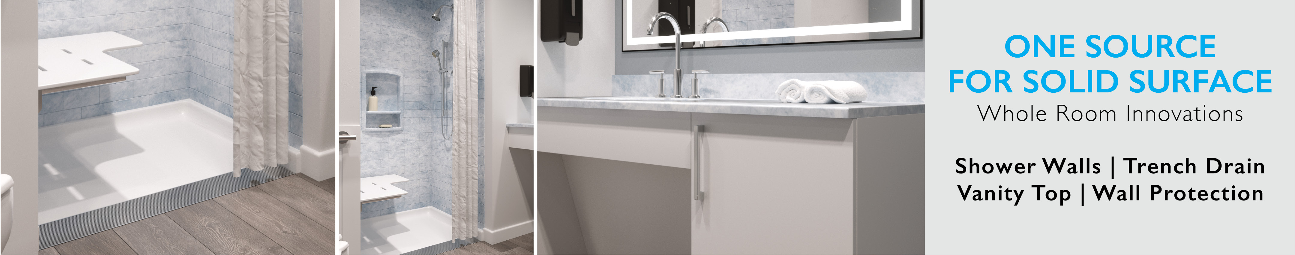 Swan Solid Surface